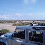 Photo de Camargue autrement safari 4x4