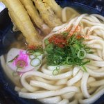 Photo of Sukesan Udon