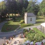 Photo of Le Manoir de la Roche Torin