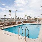 Foto de Fairfield Inn & Suites Jacksonville Beach