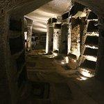 Foto di Catacombe di San Gennaro