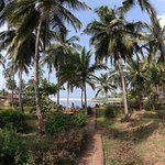 Kannur Beach House Foto