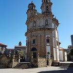 Foto de Iglesia de la Virgen Peregrina