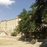Chateau Abbaye de Cassan Photo