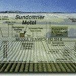 Foto de ASURE Sundowner Motel
