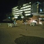 Photo de Hotel Marina Corfu