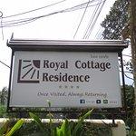 Royal Cottage Residence Foto