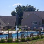 Photo de Residence Inn Shelton Fairfield County