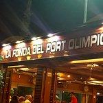 La Fonda del Port Olimpic Foto