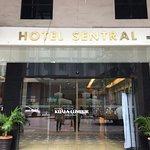 Foto di Hotel Sentral