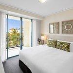 Oaks Seaforth Resort Foto