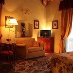 Foto de Hotel Rosary Garden