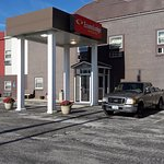 Photo of Econo Lodge Inn & Suites Walnut