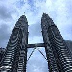 Foto di Torri Petronas