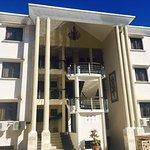 Sea Villas Apart'hotel Foto