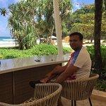 Pool / Beach bar...