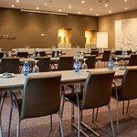 Gran Forum Meeting Room – Classroom Setup