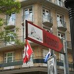 Hotel De la Paix Foto