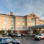 Foto de Holiday Inn Express Columbia I-26 at Harbison Boulevard