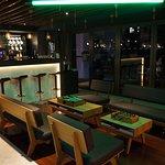 Hotel Pennington by Rhombus Foto