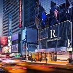紐約時代廣場萬麗酒店