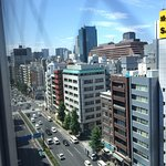 Photo of Hotel MyStays Hamamatsucho