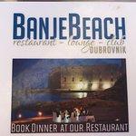 Photo of Banje Beach