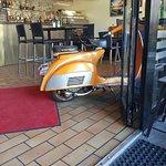 Photo of Cafe Pelikan