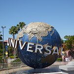 Great situation for Universal with free bus and soon to have walkway.