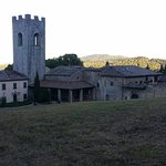 Photo of Badia a Coltibuono
