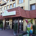 Foto de Classik Hotel Magdeburg