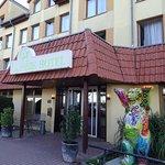 Classik Hotel Magdeburg Foto