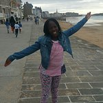 Photo de Kyriad Saint Malo Centre - Plage