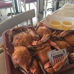 Blue Crabs - Nuff Said!