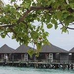 Kuredu Island Resort & Spa Foto