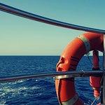 Captain Morgan Cruises Foto