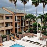 Courtyard West Palm Beach Foto