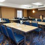 Conference Room – Classroom Setup
