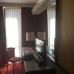 Maxim Hotel Foto