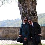 Best Western Premier Schlosshotel Park Consul Foto