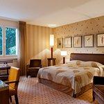 Angleterre & Residence Hotel Foto
