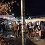 Palermo Soho- Feria Artesanal- Bs.As. 2016.