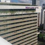 Foto de Mercure Recife Mar Hotel Conventions