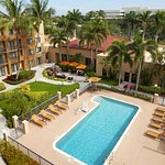 Photo of Courtyard Boca Raton