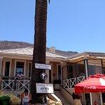 Photo de Boulders Beach Lodge