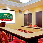 Photo of Courtyard Miami Downtown/Brickell Area
