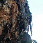 Phra Nang Beach Foto