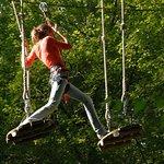 Outras atividades ao ar livre