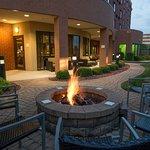 Foto de Courtyard Cincinnati North at Union Centre
