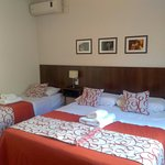 Photo de Apart Hotel Ref